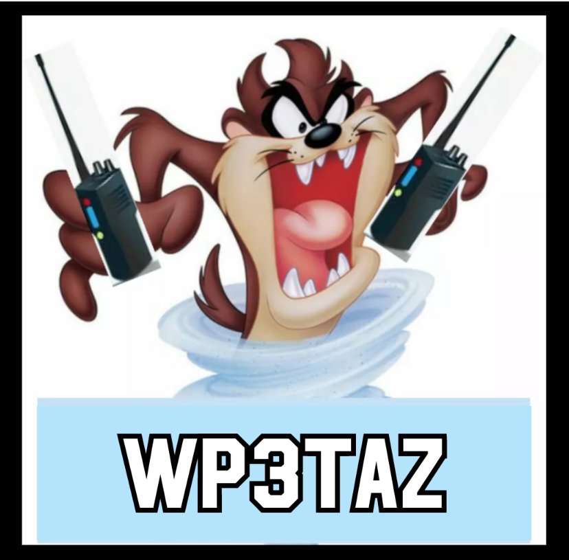 Primary Image for WP3TAZ