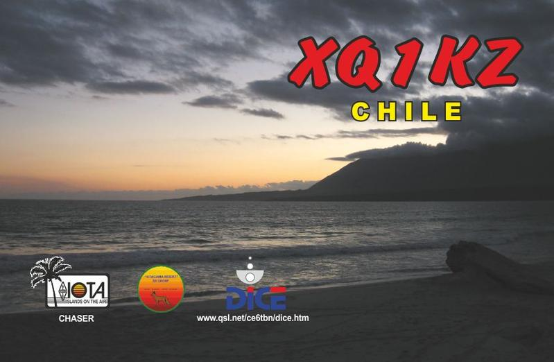 Primary Image for XQ1KZ