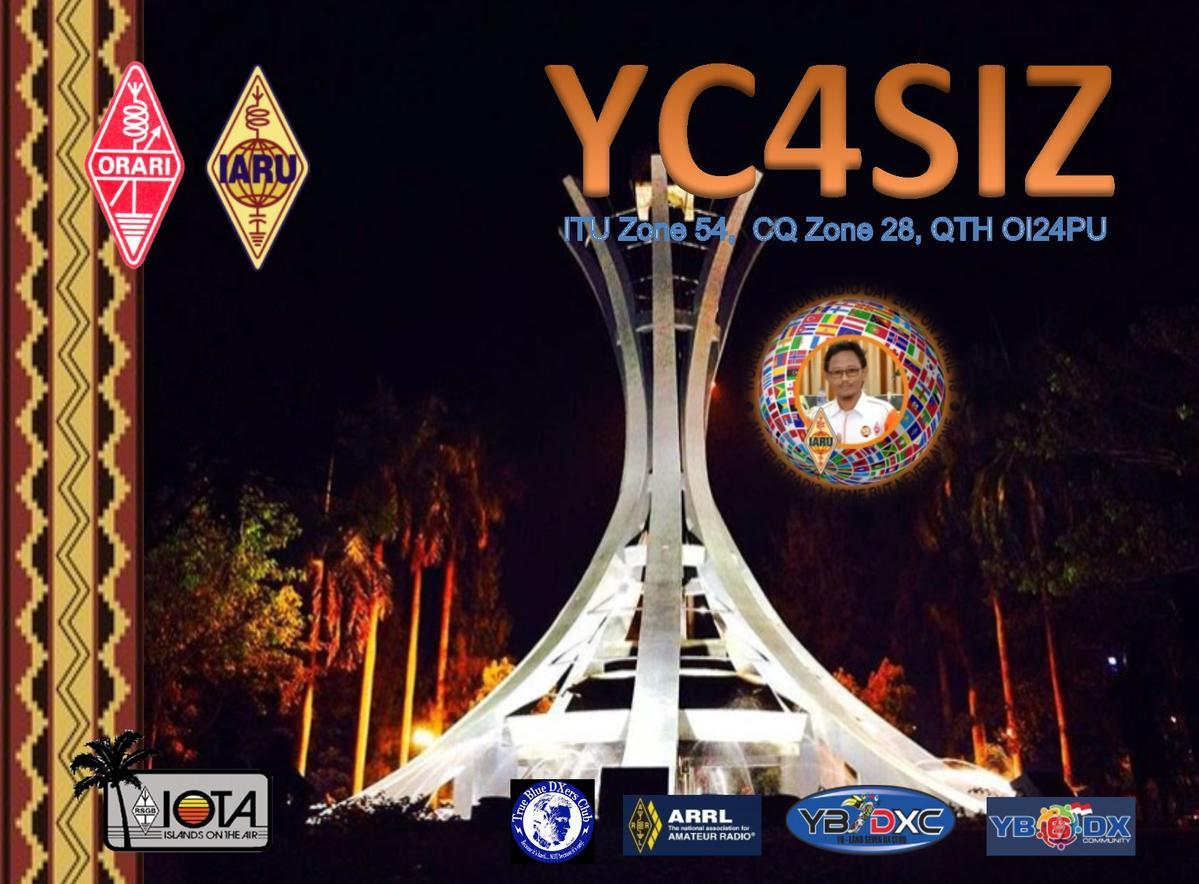 Primary Image for YC4SIZ