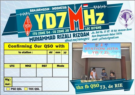 Primary Image for YD7MHZ
